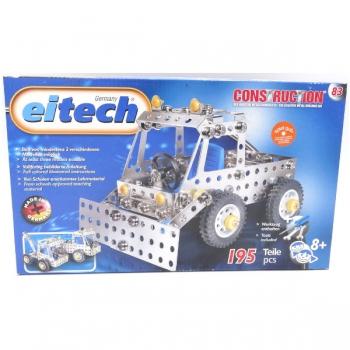 Eitech Trucks (Approx 195 Parts)