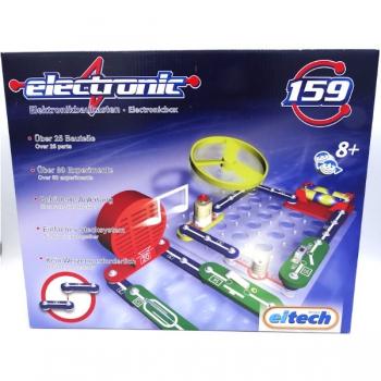 Eitech Electronic Set 80 Experiments