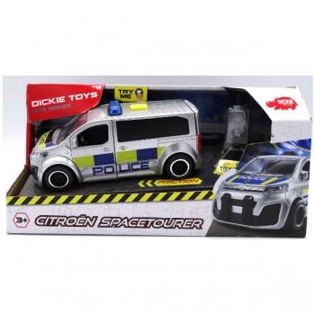 Dickie Toys Citroen Space Tourer 15cm