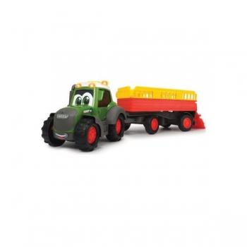 Dickie Toys Happy Animal Trailer 30cm