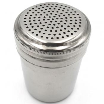 Regent Dredge Salt Shaker 380ml 70x100mm