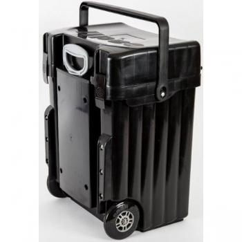 Cadii School Bags Black Black