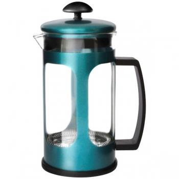 Eetrite Coffee Plunger Teal 1L