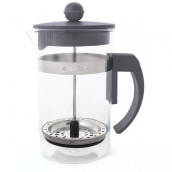 Eetrite Coffee Plunger Grey 600ml