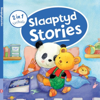 2 in 1 Verhale: Slaaptyd Stories