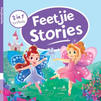 2 in 1 Verhale: Feetjie Stories