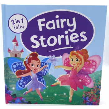 2 In 1 Stories: Fairy Stories