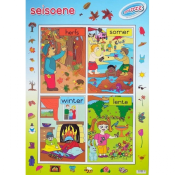Suczezz Poster Seisoene