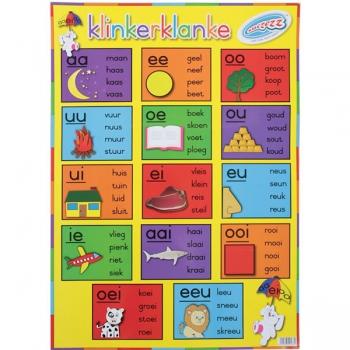 Suczezz Poster Klinkerklanke