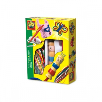 SES Toys French Knitting