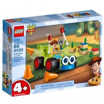 LEGO Duplo 10766 Woody & RC