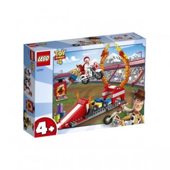 LEGO Duplo 10767 Duke Caboom's Stunt Show