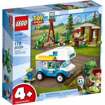 LEGO Duplo 10769 Toy Story 4 RV Vacation