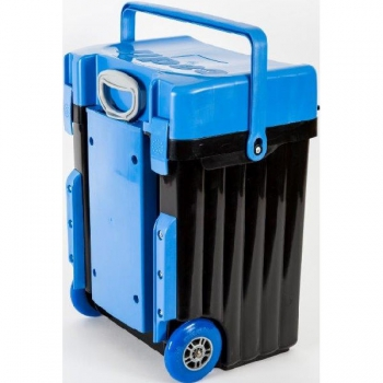 Cadii School Bags Black Blue