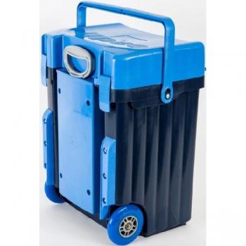 Cadii School Bags Navy Blue