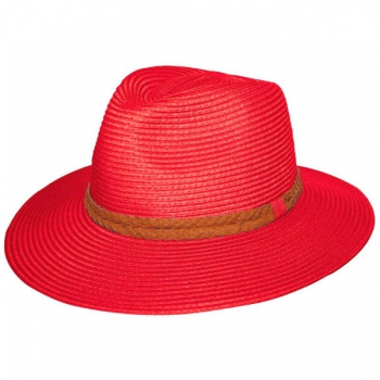 Emthunzini Hats Gerry M/L 58cm Red (1)