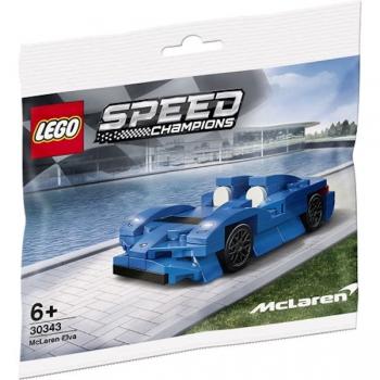 LEGO 30343 McLaren
