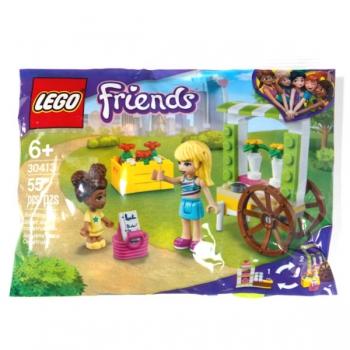 LEGO 30413 Flower Cart
