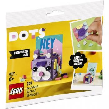 LEGO 30557 Photo Holder Cube