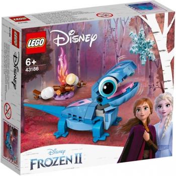 LEGO 43186 Bruni Salamander Buildable Character
