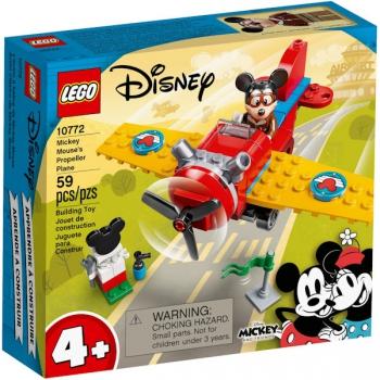 LEGO Duplo 10772 Mickey Mouse Propellor Plane