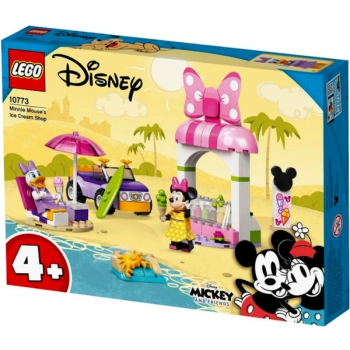 LEGO Duplo 10773 Minnie Mouse's Ice Cream Shop