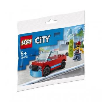 LEGO 30568 Skater Poly Bag