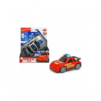 Dickie Toys Bump&Go Car Assorted