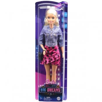 Barbie DHA Malibu Core Doll
