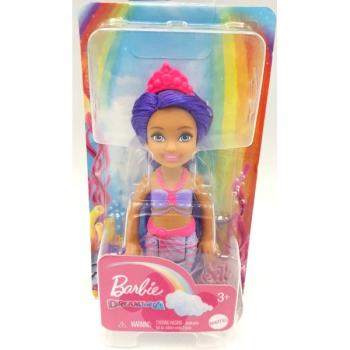 Barbie Chelsea Mermaid Assorted