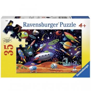 Ravenburger Puzzles Space 35Pce