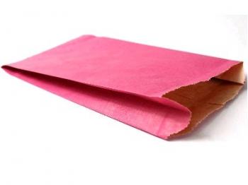 160x67x305 Pink Kraft Gift Bag (250)