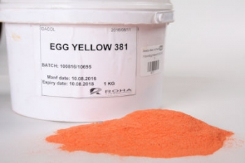 Fine Egg Yellow Spice (1 kg)