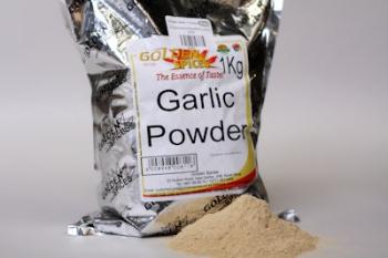 Fine Garlic Powder (1 kg)