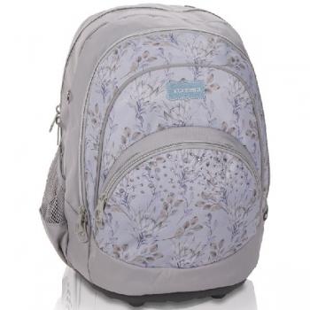 Totem Orthopedic School Bags Large Style Oasis