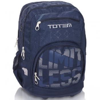 Totem Orthopedic School Bags Lrg Style Limitless