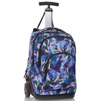 Totem Orthopedic School Bags Large T-Roll Clash