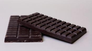 Dark Chocolate Slab (1 kg)