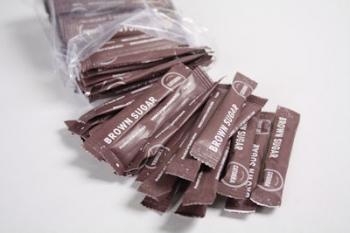 Brown Sugar Sachet (100)