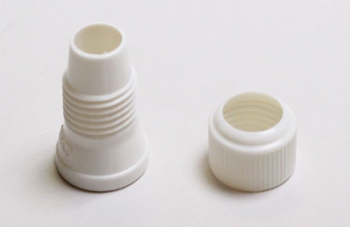 Small Icing Nozzle Coupler