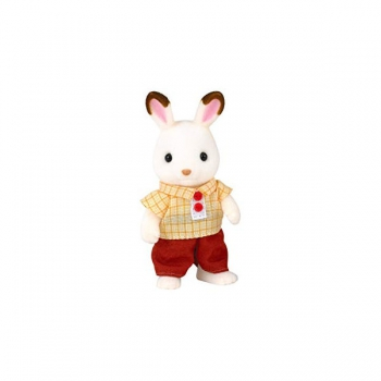 Sylvanian Families Chocolate Rabbit Father