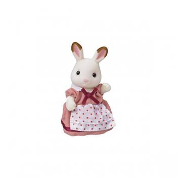 Sylvanian Families Chocolate Rabbit Mother