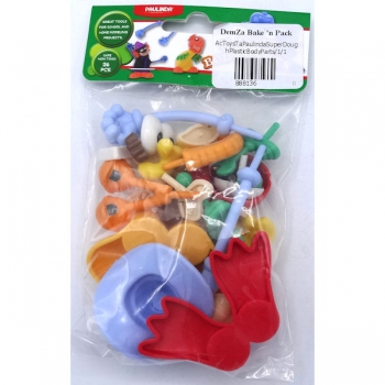Paulinda Super Dough Accessory Plastic Body Parts