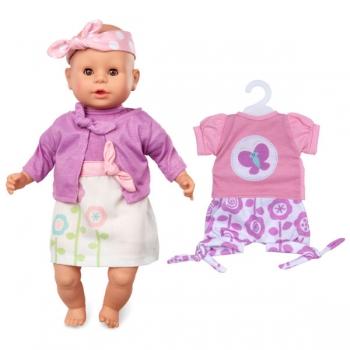 Melissa & Doug Doll Clothes Mix Match
