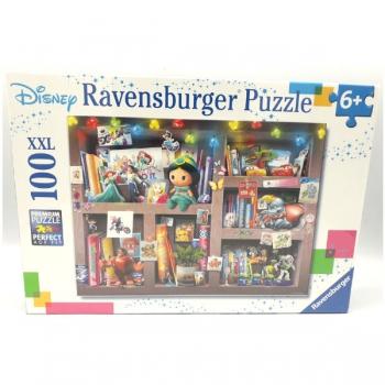 Ravensburger Puzzles 100Pce Disney Multi Property