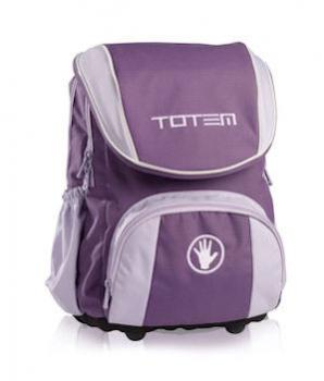 Totem Orthopedic School Bags Med Amigo Honey
