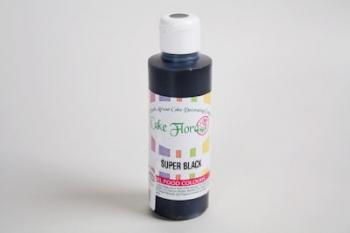 Black Gel Colour (150 ml)