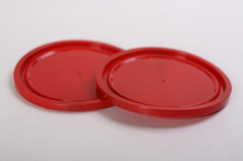 1 L RL Red Lid (200)