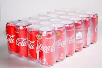 Coca Cola (24x400 ml)