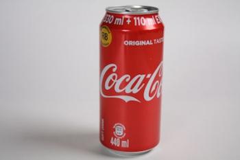 Coca Cola (400 ml)